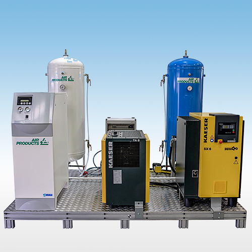 Nitrogen supply solutions | Air Products